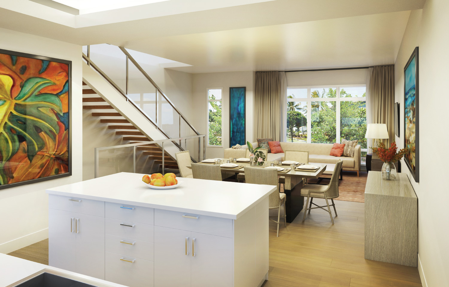 Not For Sale >> Townhomes for Sale in Honolulu | The Collection at 600 Ala ...